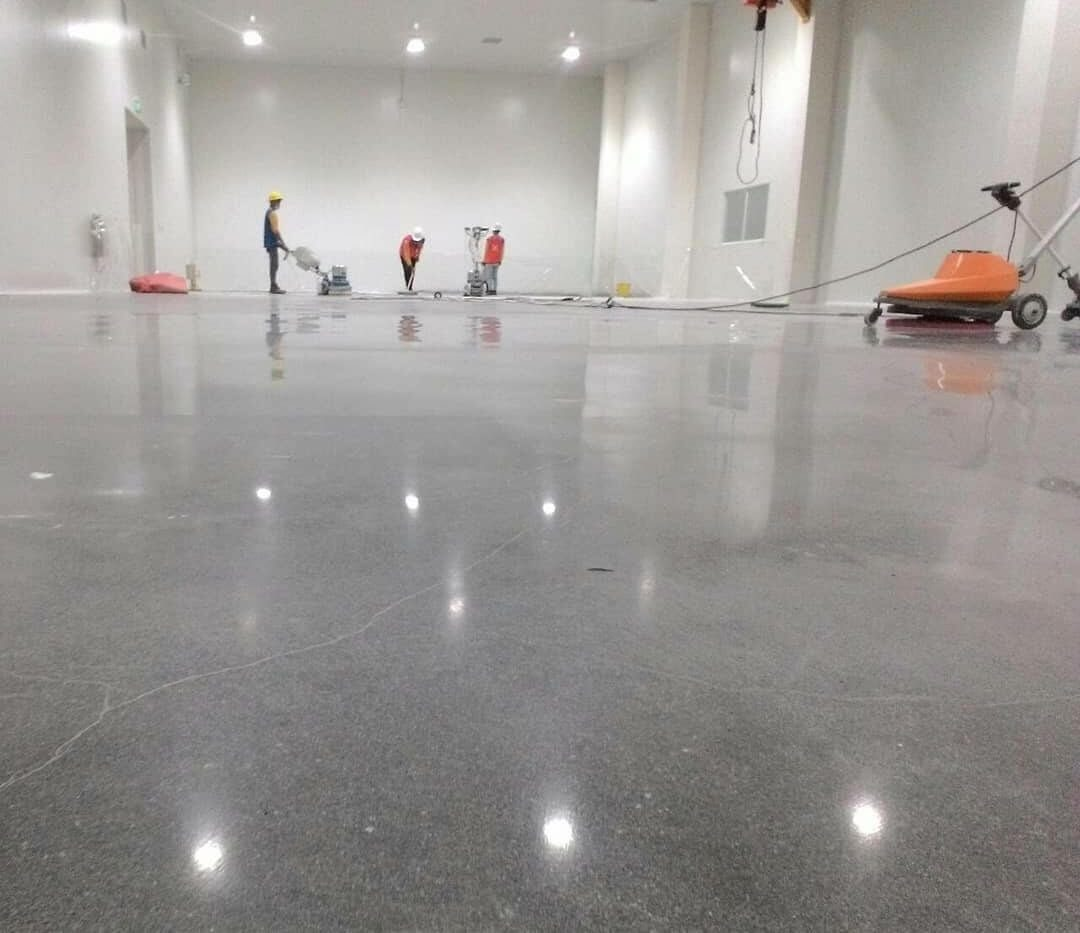 Floor-Hardener